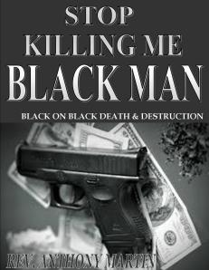 Stop Killing Me Black Man