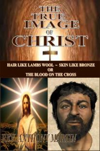 TKCFM-Front Cover-THE TRUE IMAGE OF CHRIST