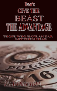 Don't Give That Beast The Advantage