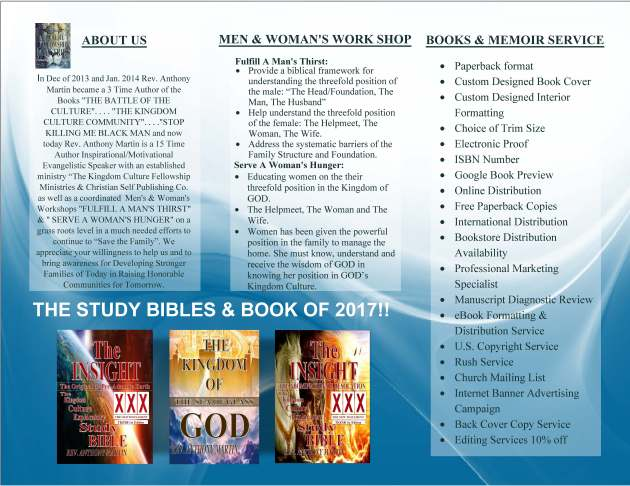The Kingdom Culture Fellowship Ministries ~ Brochure_Page_2