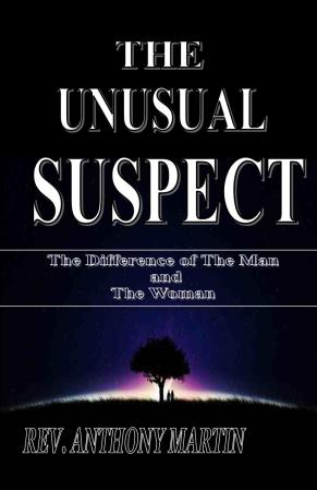TKCFM-Book Interior-The Unusual Suspect-Front Cover