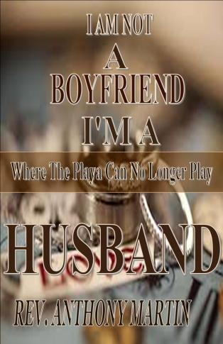 TKCFM~Front Cover~Im Not A Boyfriend Im A Husband