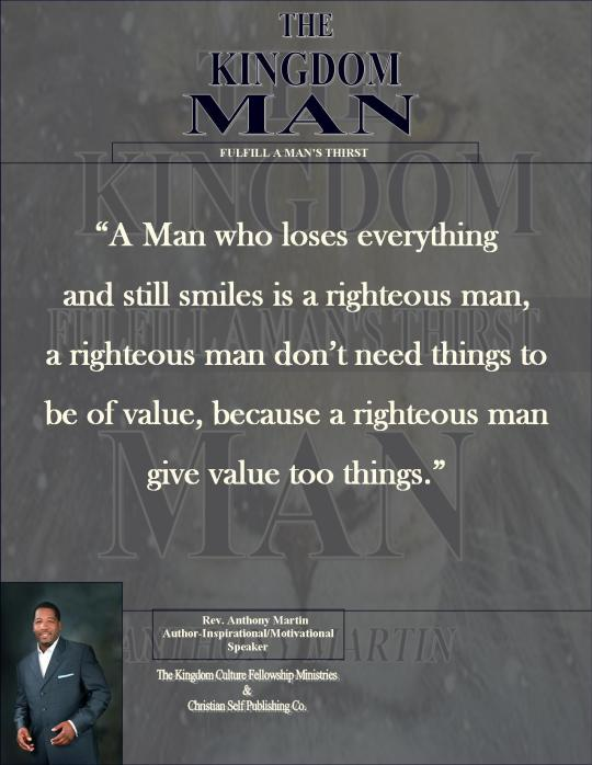 The Kingdom Man